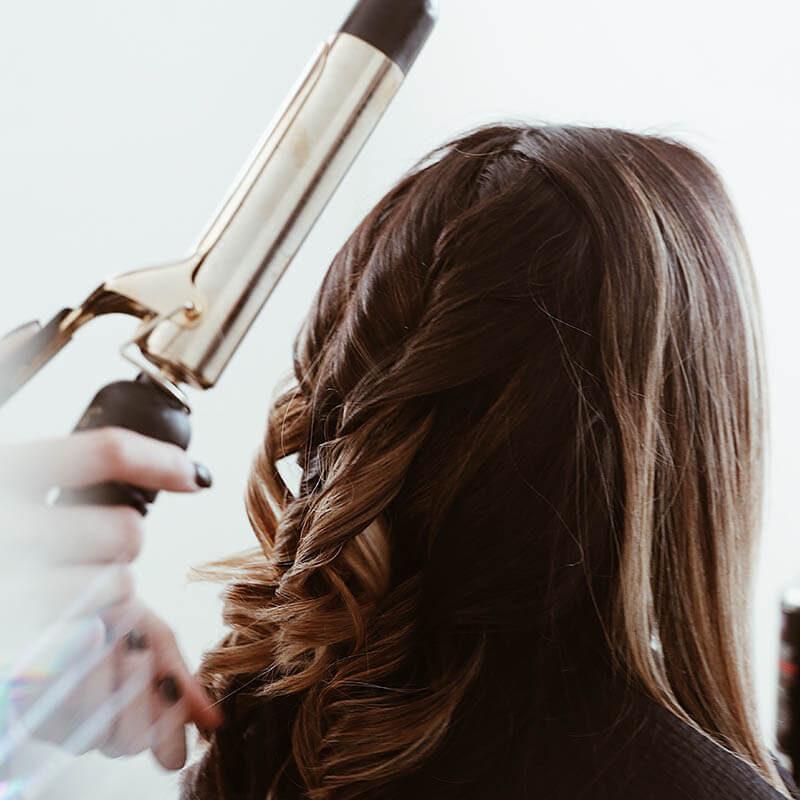 חנות למוצרי שיער