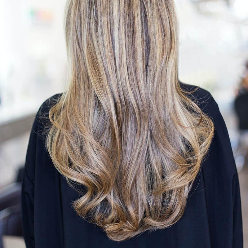 מוצרי טיפוח השיער